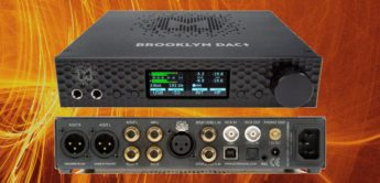 Test: Mytek Brooklyn DAC+, High End Digital-Analog-Konverter