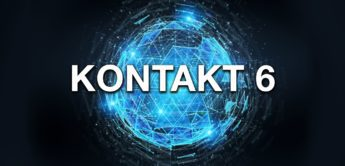 Test: Native Instrument Kontakt 6, Software Sampler