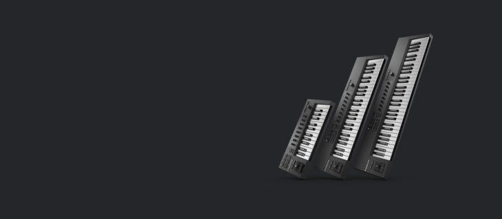 native instruments komplete kontrol a