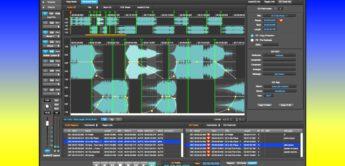 Top News: DSP-Quattro Audio-Editor, CD-Mastering nun in Version 5