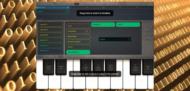 Ngo-Minh-Ngoc Drum Session iOS APP
