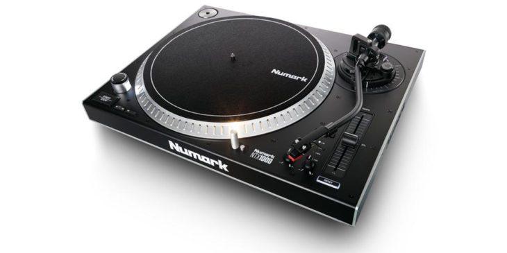 Numark NTX-1000