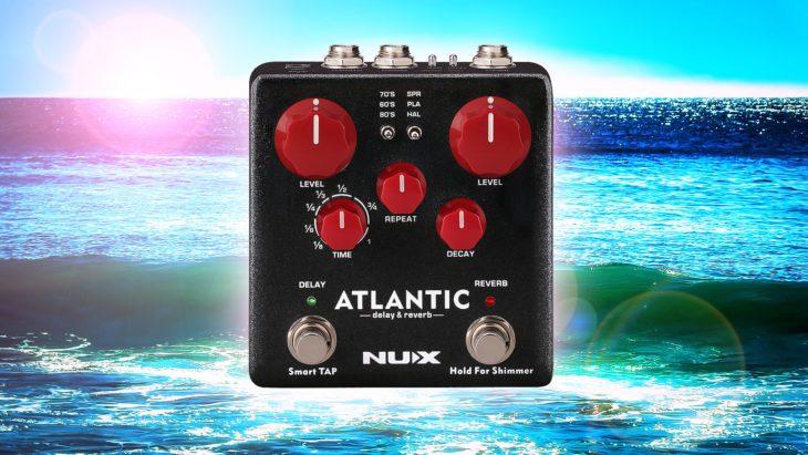 NUX Atlantic Titel