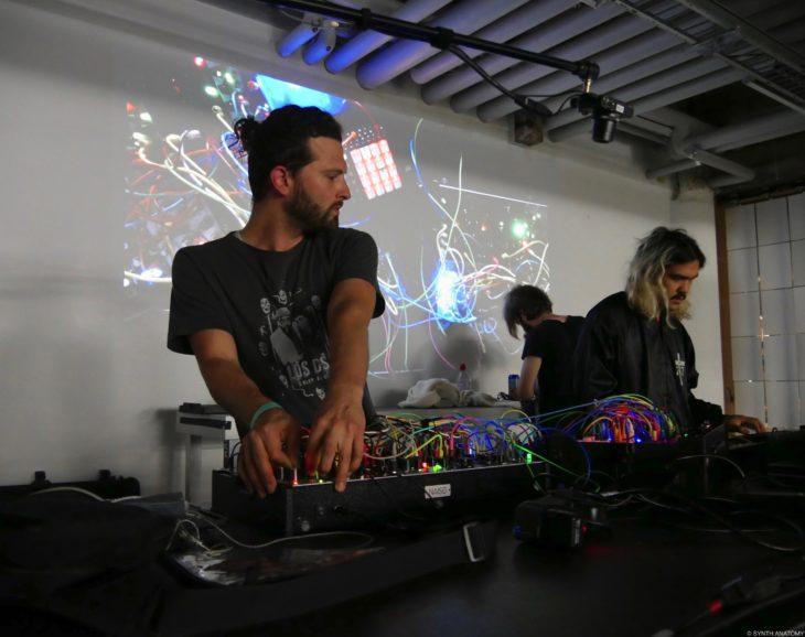Zürich Modular Fest 2018