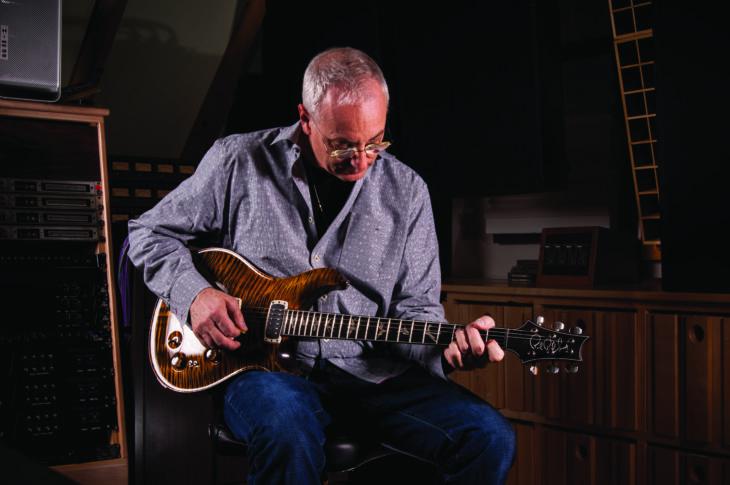PRS Guitars Paul 1