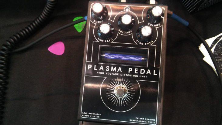 Plasma Pedal 2