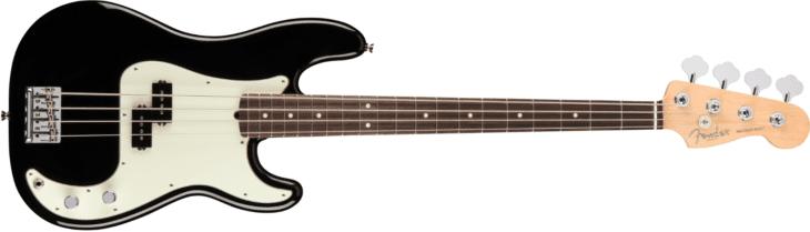 Fender Jazz Bass 2
