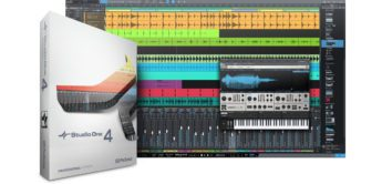 Test: Presonus Studio One 4, Digital Audio Workstation