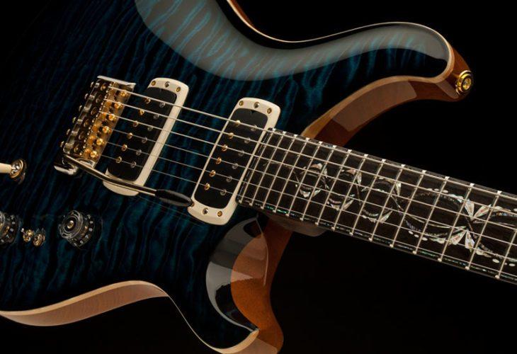 PRS Guitars Custom near