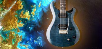 Test: PRS S2 Custom 22, E-Gitarre