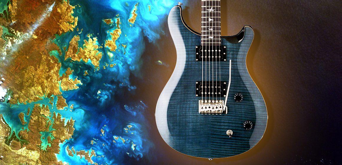Test: PRS S2 Custom 22, E-Gitarre - Seite 2 von 2 - AMAZONA.de