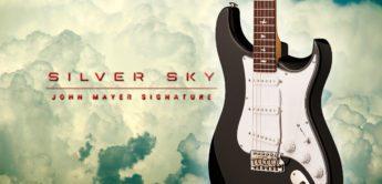 Test: PRS Silver Sky John Mayer Signature, E-Gitarre