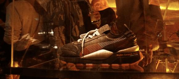 Roland Design Sneakers Von Im 808 Pumaamp; Adidas PXiZOuTk