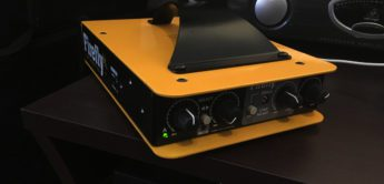 Test: Radial Engineering Firefly, DI-Box