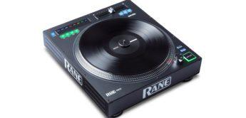 Test: Rane Twelve, DJ-Controller