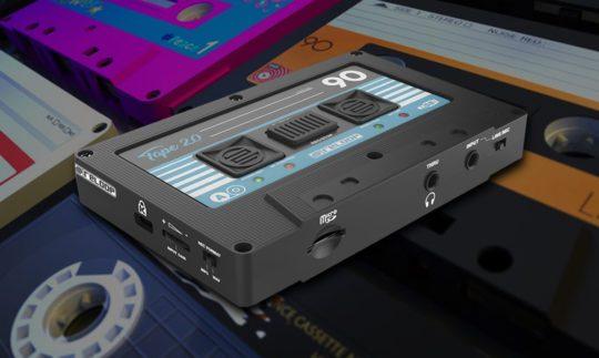 Test: Reloop Tape 2, mobiles Aufnahmegerät