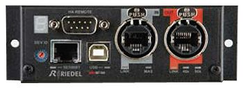 Rocknet RN141 MY Interface Card