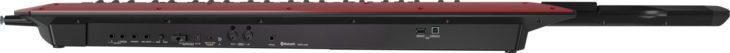 roland ax edge keytar