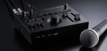 Top News: Roland VT-4 Voice Transformer