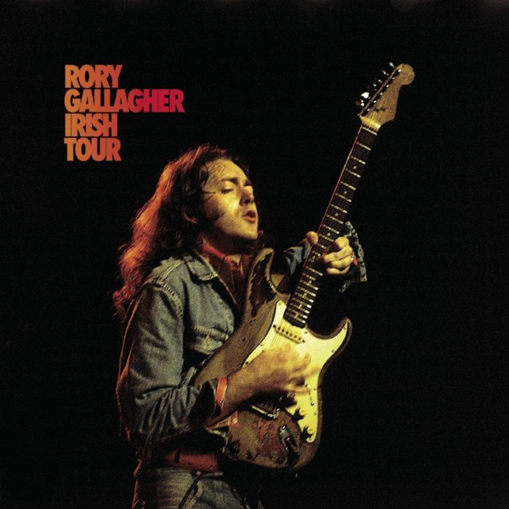 Rory Gallagher 56