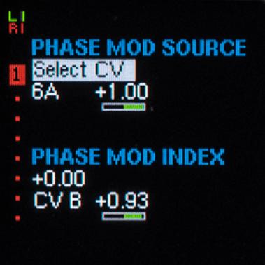 Das ist neu - Phasenmodulation für Hardware-Sampler