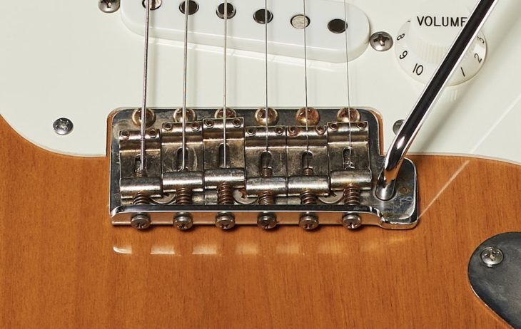 Macmull S-Classic Vibrato