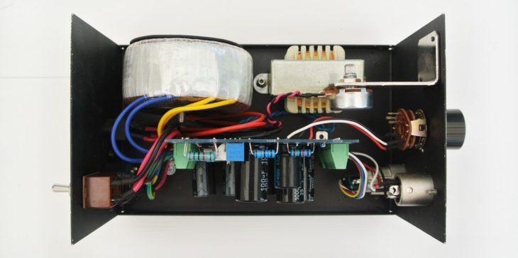 Stam Audio SA-47