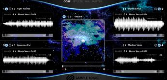 Test: Sample Logic Xosphere 2 Synthesizer Plugin