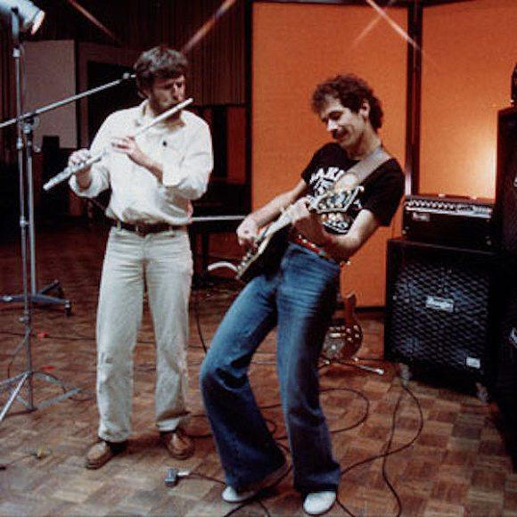Mesa/Boogie Santana