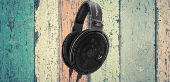 Test: Sennheiser HD 660 S, Studiokopfhörer