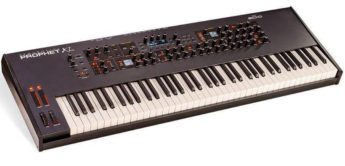 OS 2.2 für den Sequential Prophet X / XL Hybrid-Synthesizer