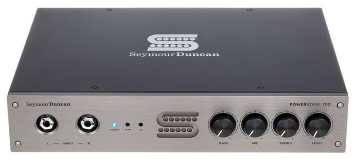 Seymour Duncan Power Stage 700 Vorderseite