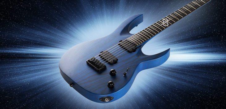 Solar Guitars A2.6T Titel