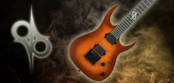 Top News: SOLAR Guitars S1.6 Limited Edition – FSBM, E-Gitarre