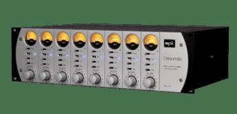 Top News: SPL Crescendo, Mikrofonvorverstärker