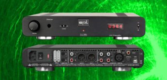 Test: SPL ProFi Director, High-End Digital-Analog-Wandler