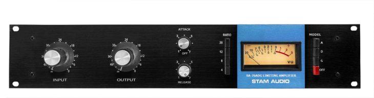 stam audio sa-76 adg