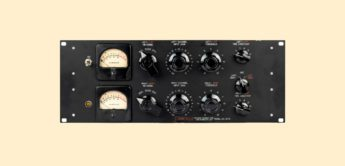Top News: Stam Audio SA-670, Röhrenkompressor
