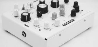 Top News: Moffenzeef Stargazer, Drone-Synthesizer