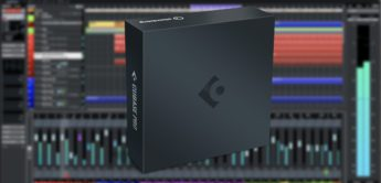 Test: Steinberg Cubase Pro 10, Digital Audio Workstation