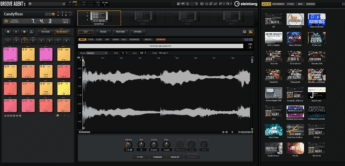Top News: Steinberg Groove Agent 5, Drum-Software