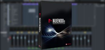 Test: Steinberg Nuendo 8.3, Digital Audio Workstation