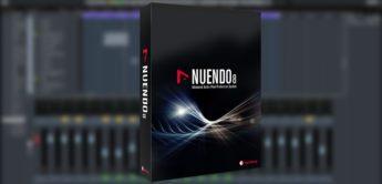 Test: Steinberg Nuendo 8.3, Digital Audio Workstation