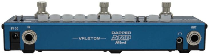 Valeton Dapper Amp Mini front