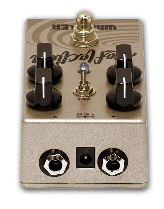 Wampler Reflection front