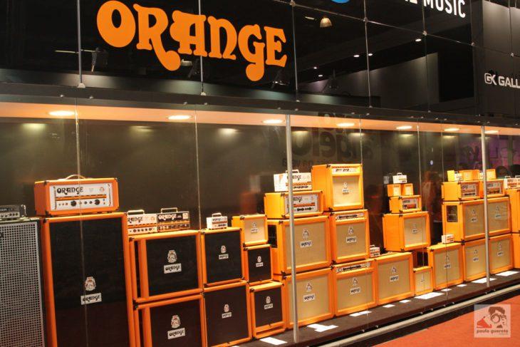 Stoner Rock Orange