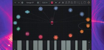 Test: Sugar Bytes Aparillo, FM-Synthesizer iOS, AUv3, VST
