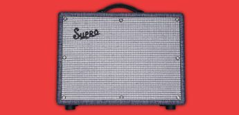 Top News: Supro 1970RK Keeley Custom, Gitarrenverstärker