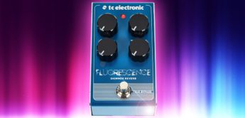 Test: TC Electronic Fluorescence Shimmer Reverb