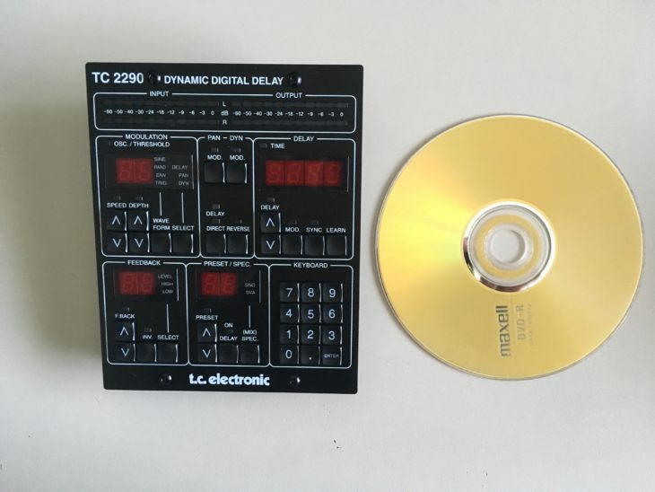 TC2290-DT Vergleich